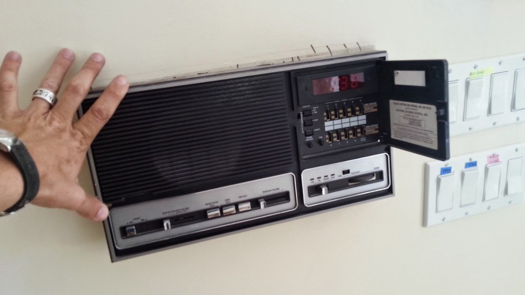 Vintage Intercom Specialty projects