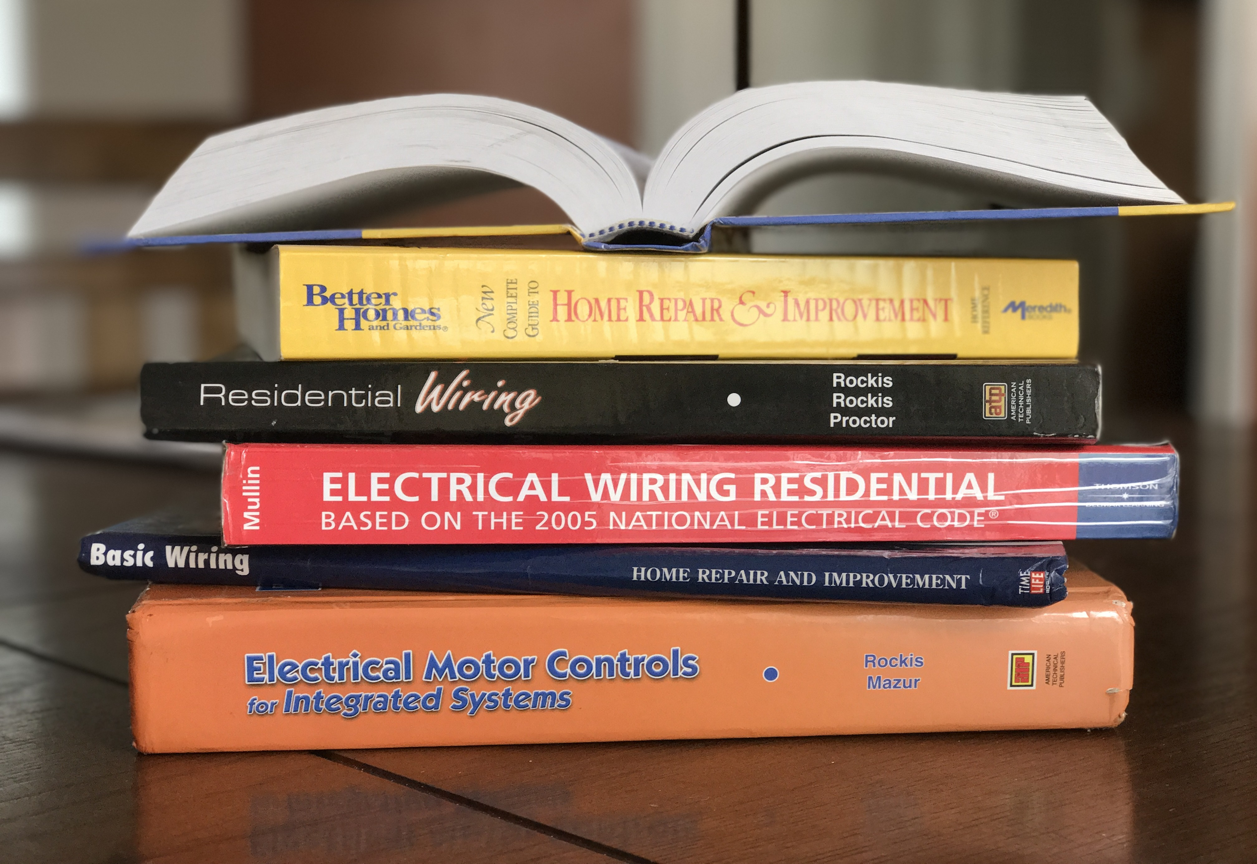 The History Of Gfci Outlet Home Electrical Wiring Books